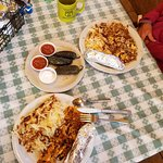 Foto di Pine Country Restaurant