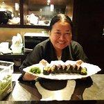 Omakase Sushi Bar Foto