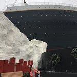 Photo of Titanic Museum