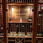 Foto de Copper Falls Steakhouse