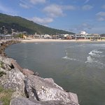 Photo of Barra da Lagoa Beach