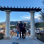 Oak Mountain Winery resmi