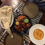 Фотография Indian Kitchen
