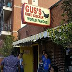 Gus's World Famous Fried Chicken Foto
