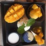Foto de The Mango Garden