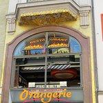 Orangerie Foto