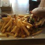 Menz Burger Foto