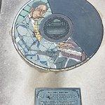 Walk of Fame -Jelly Roll Morton