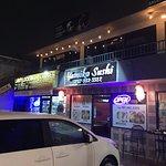 Yamiko Sushi Barの写真