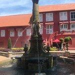 Fountain Queen
