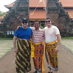 Photo of Putu Bali Driver Private Day Tour