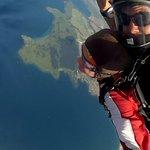 Taupo Tandem Skydiving صورة فوتوغرافية