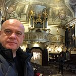 Ảnh về Cappella dei Banchieri e dei Mercanti
