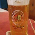 Brauerei-Gasthof Hotel Post Foto