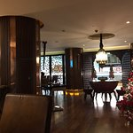 صورة فوتوغرافية لـ Crowne Plaza Hotel Jamawar restaurant