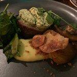 Foto de Lava Dining