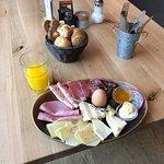 Zdjęcie Rosi - Kaffeehaus und Bar