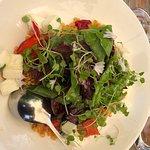Saint Clair Vineyard Kitchen Photo