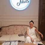 Start the year pretty and pampered with PRIVE NAILS | #1 In Vietnam for Nails and Spa
