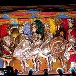 Photo de Teatro dei Pupi Siciliani - Famiglia Argento