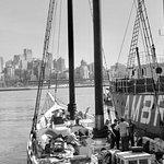 Billede af New York Harbor