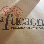 Photo de Pizzeria La Fucagna