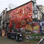 Brick Lane Foto