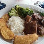 Photo de Restaurante Cascudo