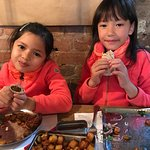 Mowgli Street Food - Bold Street Photo