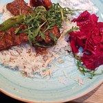 Bilde fra Restaurang Santé