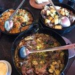 Foto de Isabel - Cocina al Disco