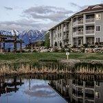 1862 David Walley's Hot Springs Resort and Spa