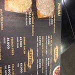 Foto van Vuong Pizza