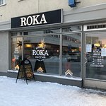 Photo de Ravintola Roka -Street Bistro