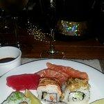 Creekside Japanese Restaurant صورة فوتوغرافية