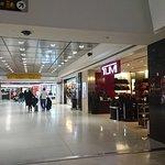 Zdjęcie DFS, New York John F. Kennedy International Airport