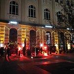 Bild från KIOSK Budapest