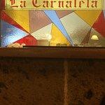 ภาพถ่ายของ Ristorante Pizzeria La Carnaleta