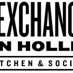 Bilde fra The Exchange on Hollis Kitchen & Social