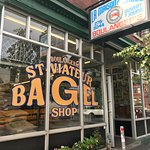St-Viateur Bagel Shop의 사진