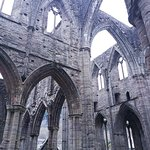 Photo of Tintern Abbey