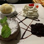 Foto van La Bocca Italian Restaurant and Pizzeria