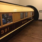 The Riverside Museum of Transport and Travel Foto