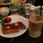 Bilde fra Kobrick Coffee Co.