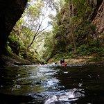 Foto de AfriCanyon River Adventures