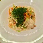 Foto van Restaurant De Graslei