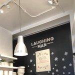 Laughing Man صورة