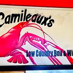 ภาพถ่ายของ Camileaux's Low Country Boil and Wings