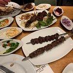 Foto di Halev Harachav Steak House