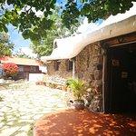 Bogles Round House Foto
